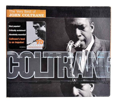 Jazz - The Very Best Of John Coltrane - Remasterizado