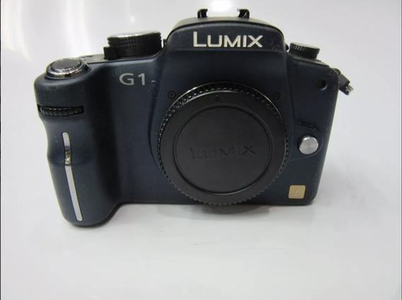 Panasonic Câmera Digital G1 Baioneta De Micro Four Thirds 12