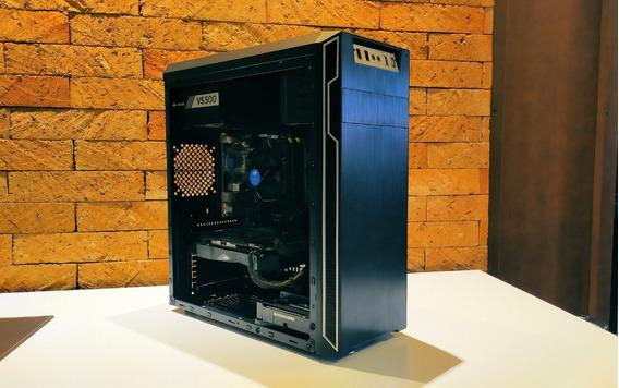 Pc Gamer Core I5 4590 8gb Ddr3 Rx 570 Asus 1 Tb Hd Vs500 80+