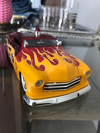 1951 Mercury 1/24 Jada Toys