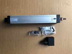 Régua Potenciométrica Sensor Linear De Posição 150 Mm
