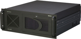 Nvr Dvr Bosch Modelo Dr216125 Windows Para 16 Camaras