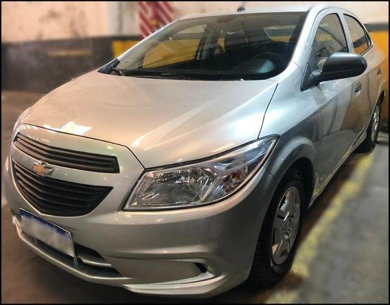 Chevrolet Prisma 1.4 Ls Joy Plus 2017