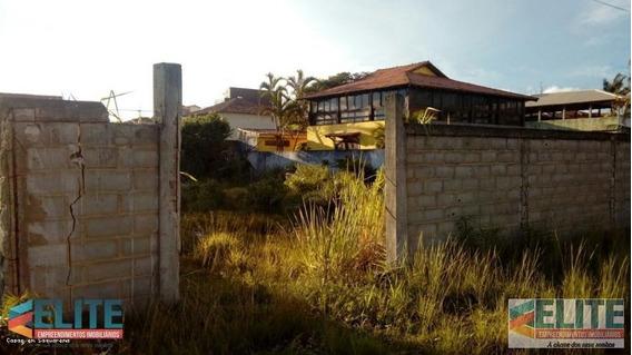 Terreno Para Venda Em Saquarema, Vilatur - E147