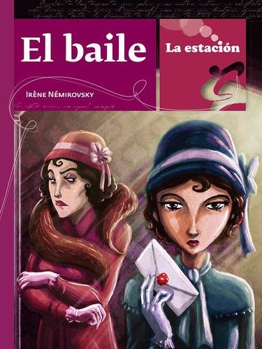 Imagen 1 de 1 de El Baile - Estación Mandioca -