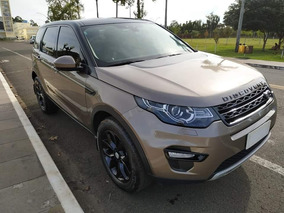 Land Rover Discovery Sport 2.0 Si4 Hse Luxury 5p 2015