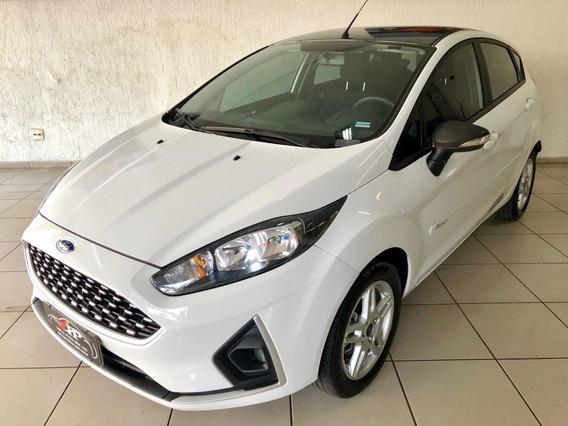 Ford New Fiesta 1.6 Sel Flex 2018