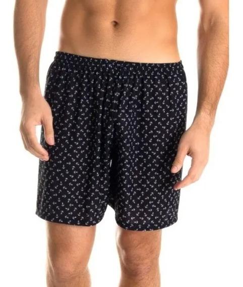 Pijama Cueca Samba Canção Kit 3 Unidades