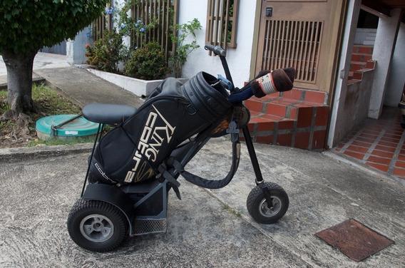 Golf Cart Individual