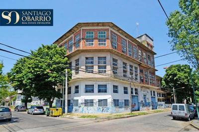 Edificios En Block Venta Martínez