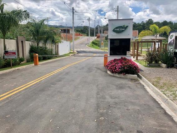 Terreno À Venda, 300 M² Por R$ 150.000 - Vila Nova - Cajamar/sp - Te0101