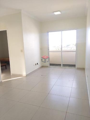 Apartamento À Venda, 2 Quartos, 1 Vaga, Dos Casa - São Bernardo Do Campo/sp - 98349