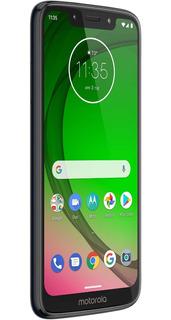 Motorola Moto G7 Play 32/2gb 4g Lte Dual Sim Liberado