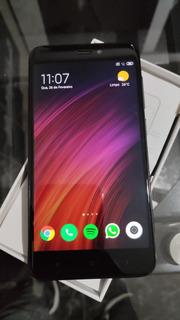 Celular Xiaomi Redmi 4x Versão Global 3gb Ram 32gb Memória