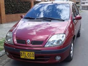 Renault Scénic Rxe Mt 2.0