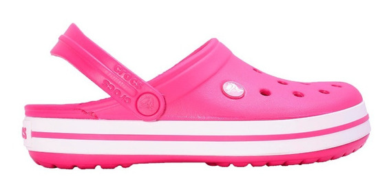 Zuecos Crocs Crocband - C-11016604 - Tripstore