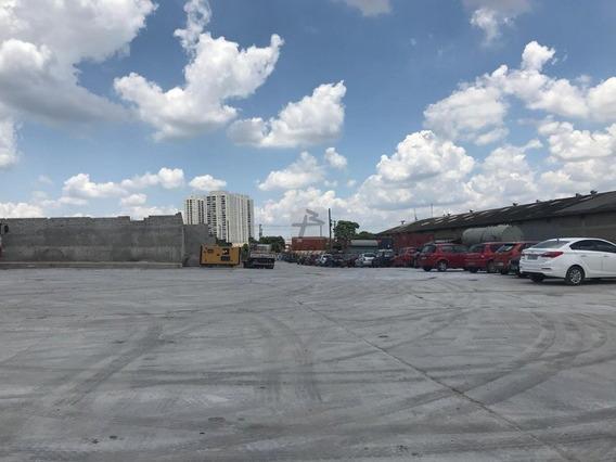 Terreno Industrial - Planalto - Ref: 5920 - L-5920