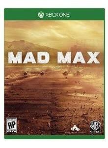 Mad Max - Xbox Uno