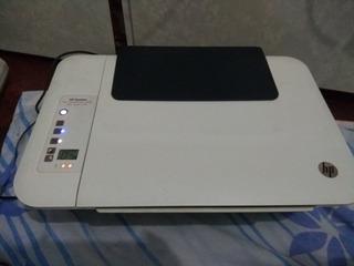 Impressora Hp Deskjet 2540 Series Usada Usado no Mercado