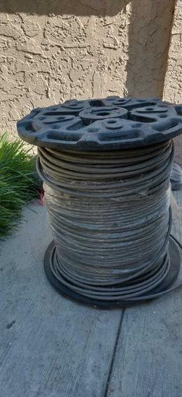 Cable De Uso Rudo Argos De 4 Conductores 600v