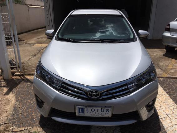 Toyota - Corolla 2.0 Xei Automático, 50 Mil Km!!!