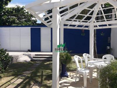 Excelente Casa Comercial - Locação - Ca2822