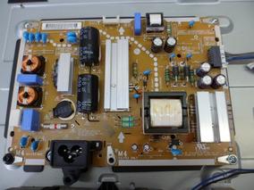 Fonte Tv Lg 32lf550b Retirado Tv Nova Com Display Trincado