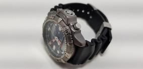 Relógio Citizen C500 Titanium Aqualand Conservadíssimo