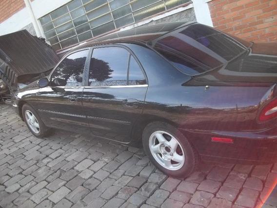 Mitsubishi Galant Sucata Peças- Motor Caixa Câmbio Porta