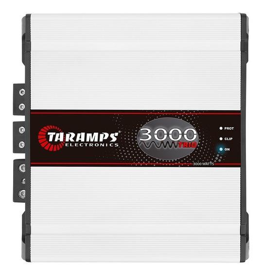 Módulo Taramps 3000 Trio 3000 04 Ohms Full