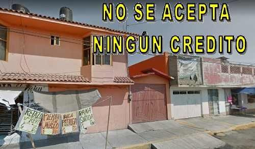Remate Bancario N Villas De Ecatepec Edomex Id9178