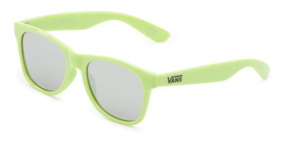 Gafas Lentes De Sol Vans Spicoli Flat Sharp Green