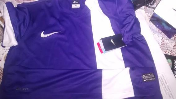 Remera Deportiva Nike