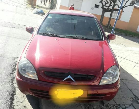 Citroën Xsara 1.9 Sx D 2003