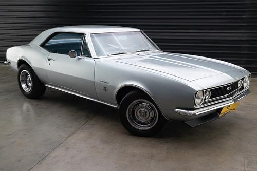 1967 Chevrolet Camaro Sc