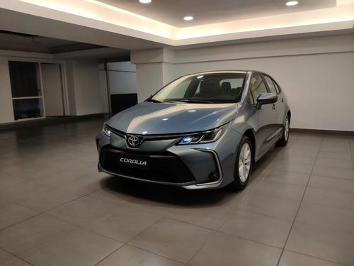 Corolla Xli 2.0l 170cv 6mt 2021