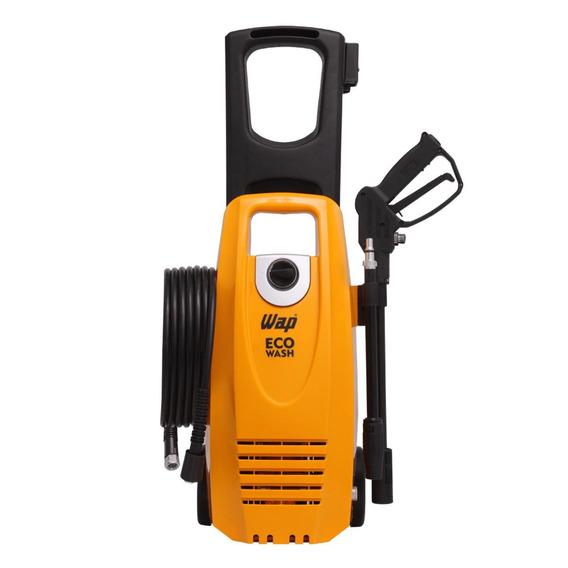 Lavadora De Alta Pressão Wap Eco Wash 2350 110v