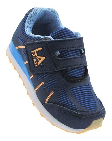 Zapatillas La Gear Niño Collins Peak Infant ( 5781 )