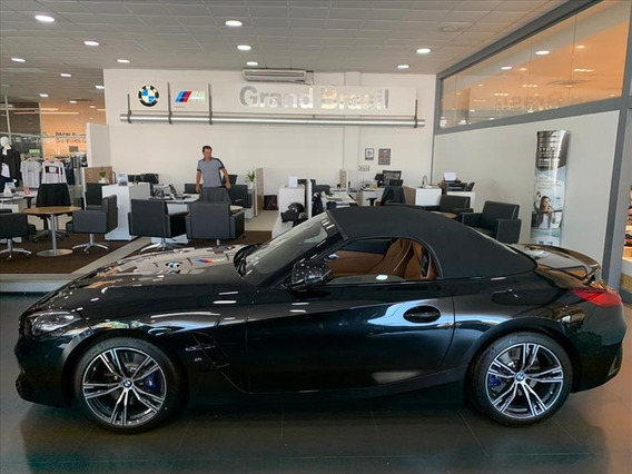 Bmw Z4 2.0 Twinpower Sdrive30i M Sport Steptronic