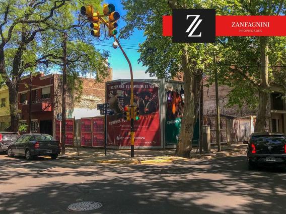 Terreno Ideal Emprendimiento En Microcentro En Ciudad De Mendoza.