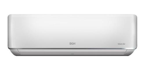 Imagen 1 de 3 de Aire acondicionado BGH Silent Air split frío/calor 2924 frigorías blanco 220V BS30CP