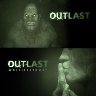 Outlast+whistleblower Dlc Steam Oferta!