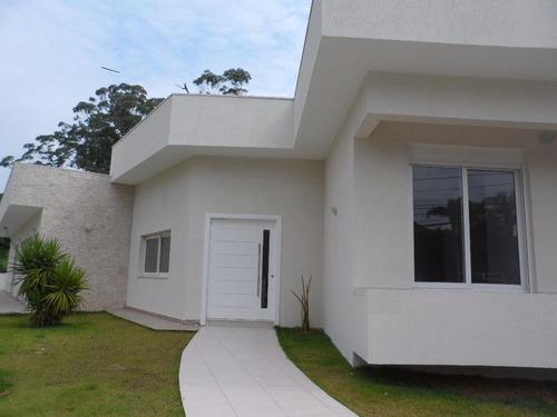 Casa Com 5 Dormitórios À Venda, 480 M² Por R$ 2.500.000,00 - São Paulo Ii - Cotia/sp - Ca1863