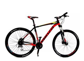 Bicicleta Venzo Primal Hidraul 24 Vel Rod 29 Envio Gratis