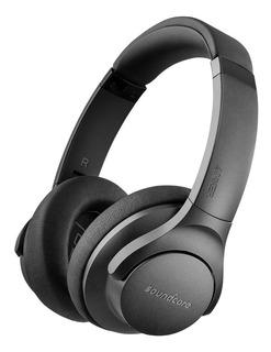 Audífonos Bluetooth Soundcore Life 2 Noise Cancelling