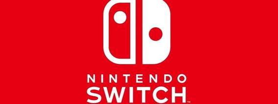 Jogos Digital Para Nintendo Switch