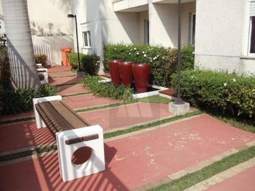 Imagem 1 de 15 de Apartamento Com 2 Dormitórios À Venda, 54 M² Por R$ 320.000,00 - Jardim Flórida - São Roque/sp - Ap0096