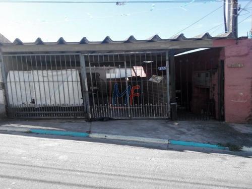 Imagem 1 de 6 de Duas Casas Em Terreno Próximo A Arena Corinthians E Parque Do Carmo! - 1533