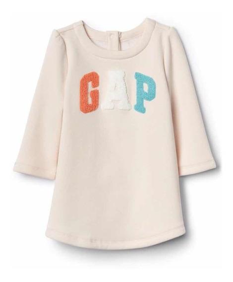 Gap - Vestido Com Calcinha Bordado Importado Novo!