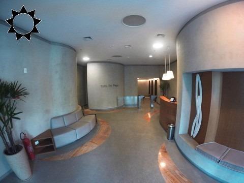 Sala Comercial Para Locação Centro, Osasco - Sl00806